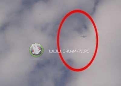 حالة استنفار وإغلاق المجال الجوي الاسرائيلي بعد اختراق جسم مشبوه للأجواء الاسرائيلية