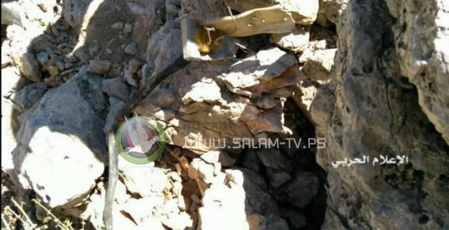 اكتشاف جهاز تجسس إسرائيلي بلبنان