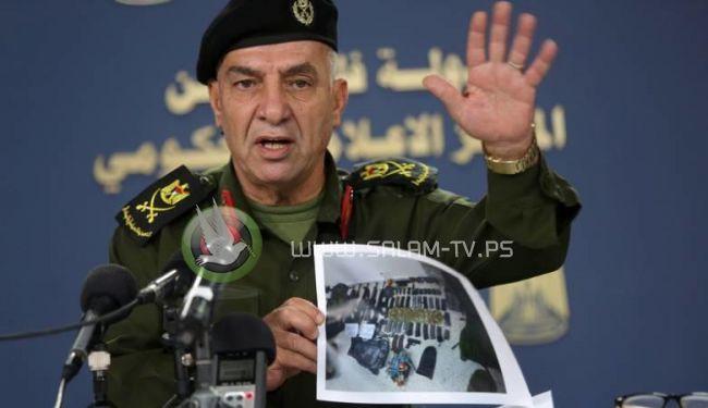 الضميري يكشف : عصابات تسرب أراضٍ للاحتلال