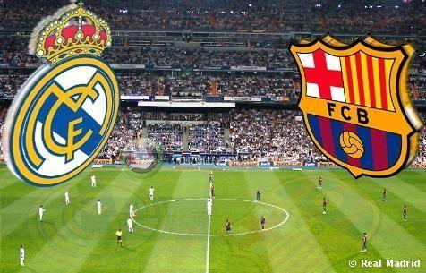 توقع نتيجة الكلاسيكو ريال مدريد × برشلونة وادخل السحب على العديد من الجوائز القيمة