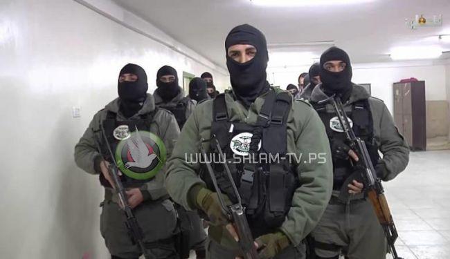 """تفاصيل اعتقال """"الوقائي"""" لأكبر مروجي المخدرات في رام الله"""