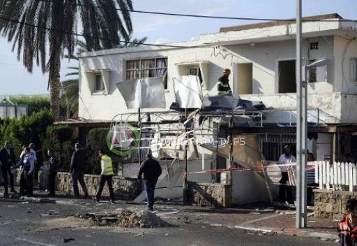 العملية العسكرية على غزة تلحق إسرائيل خسائر يومية بقيمة 170 مليون شيكل