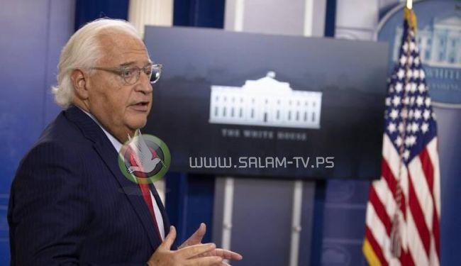 واشنطن : السعودية ساهمت في اتمام اتفاقيات التطبيع