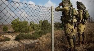 الاحتلال يفتح تحقيقا في ظروف عملية الحافلة على حدود غزة