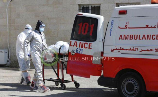 الصحة : 14 وفاة و1486 إصابة جديدة و504 حالات تعافٍ خلال 24 ساعة الماضية