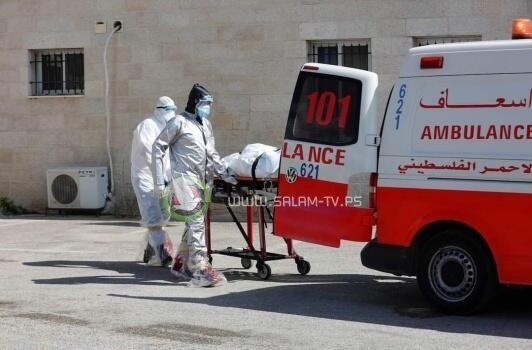 الصحة : وفاتان و228 إصابة جديدة و267 حالة تعافٍ خلال الـ 24 ساعة الاخيرة