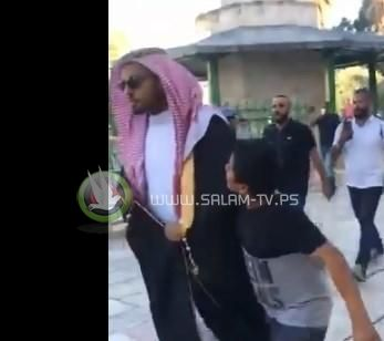 """اعتقالات واستدعاءات على خلفية """"إهانة المدون السعودي"""""""