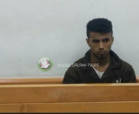 الاحتلال يحكم بالسجن مدى الحياة لفلسطيني أدين بقتل إسرائيلي