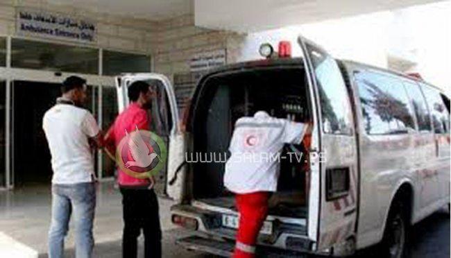 الخليل: مستوطن يدهس أحد عمال لجنة الاعمار ويلوذ بالفرار
