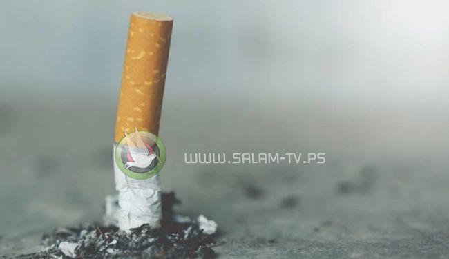عمره 114 عاما وينوي الاقلاع عن التدخين