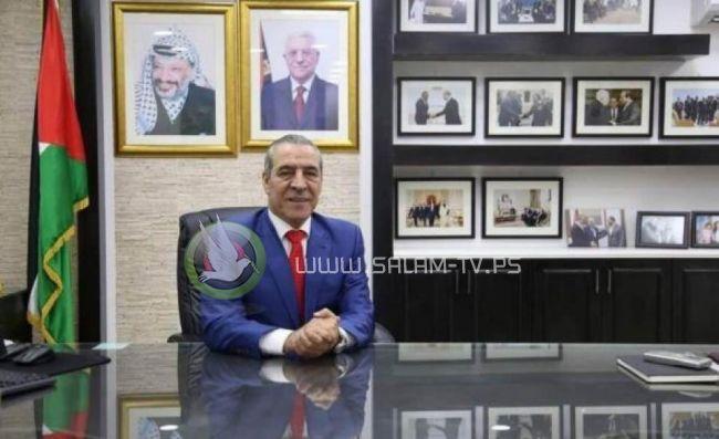 حسين الشيخ يعلن عن تسهيلات إسرائيلية للمواطنين في قطاع غزة