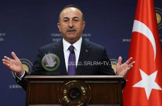 تركيا تطرد القنصل الإسرائيلي العام من اسطنبول
