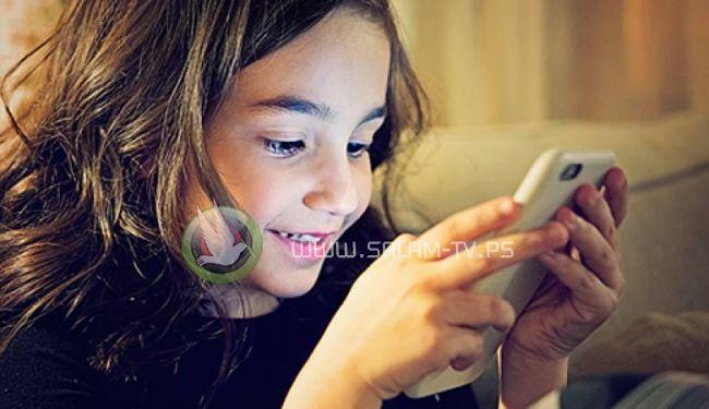 انتحار طفلة بسبب هاتف محمول
