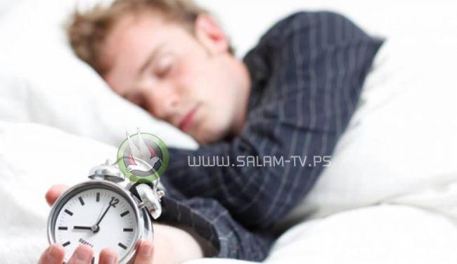 الإفراط في النوم يسبب مشاكل صحية جسيمة