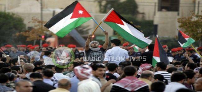 الأردن: واشنطن تريد تصفية القضية الفلسطينية