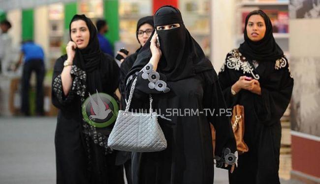 """مطالب السعوديات بالتحرر تطال """"البنطال"""": """"أكثر أناقة"""""""