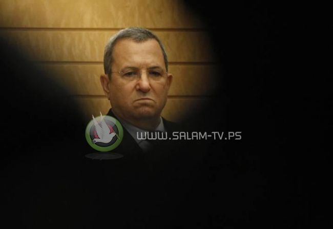 باراك متباهياً: قتلتُ 300 فلسطيني في 3 دقائق ونصف