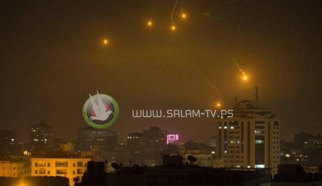 اسرائيل تكشف عن وسيط جديد ساهم بالوصول الى تهدئة
