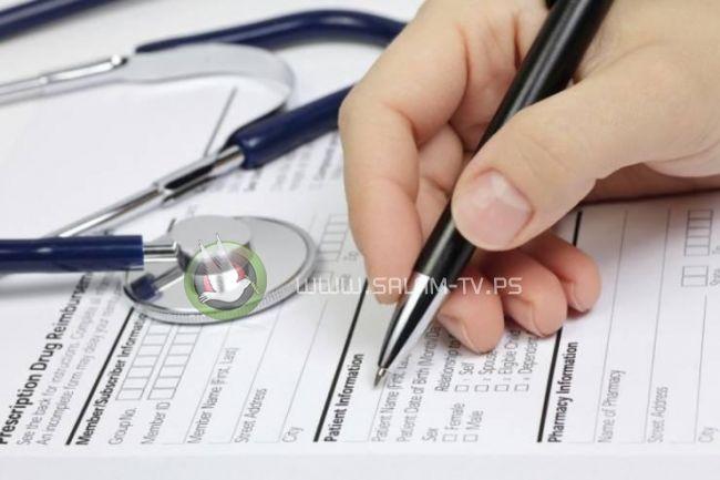 الصحة: نعمل على تطوير برنامج التأمين الصحي للأسرى