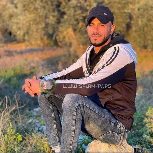 استشهاد مواطن واصابة 9 آخرين برصاص الاحتلال في طولكرم