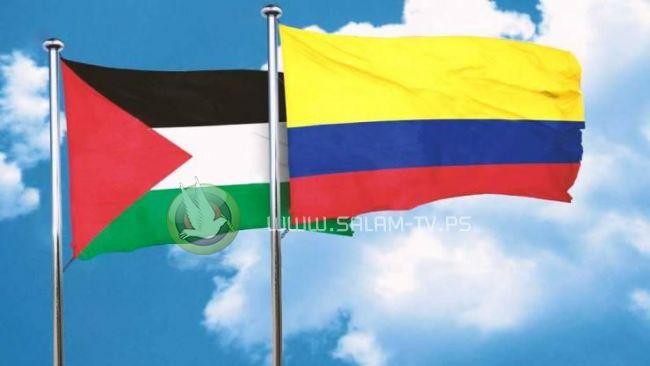'إسرائيل' تطلب توضيحات من كولومبيا بشأن اعترافها بفلسطين