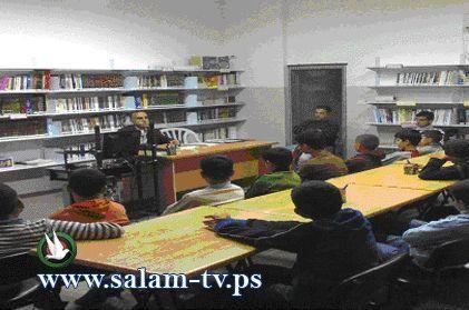 انطلاق فعاليات أسبوع القراءة في بلدة كفر اللبد