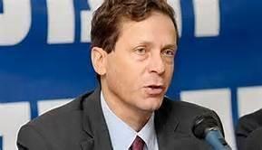 زعيم المعارضة الاسرائيلية يجتمع مع وزير الخارجية الروسي