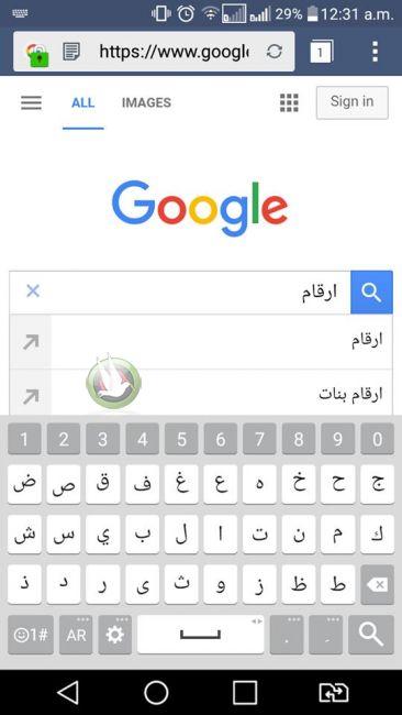 """"""" ارقام بنات """" - بقلم : محمد موسى عساكره"""