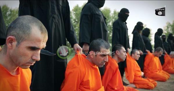 """الإفتاء المصرية تحرم فتوى """"داعش"""" بإباحة نقل أعضاء الأسرى للمسلمين"""