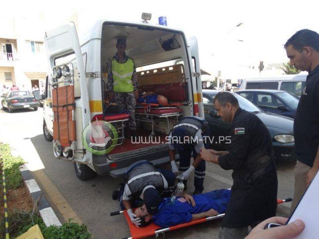 مصرع مواطن من الخليل متأثراً بإصابته بحادث عمل في العاصمة الاردنية عمان