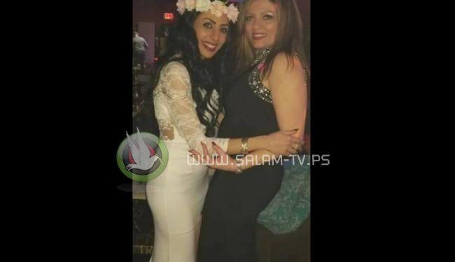 مصرية تحتفل بطلاقها مع صديقاتها مرتدية فستاناً أبيضاً