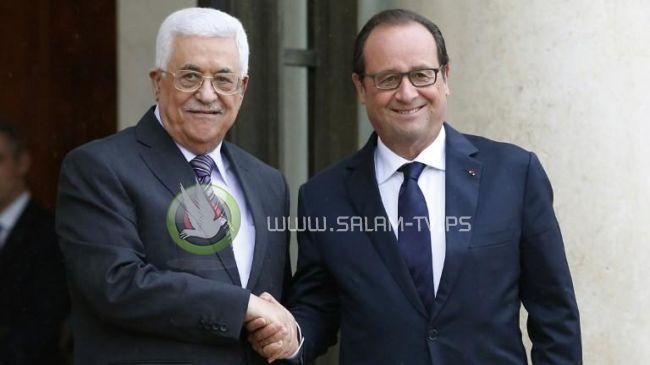 فرنسا : لن نعترف بالدولة الفلسطينية تلقائيا اذا فشلت مبادرتنا