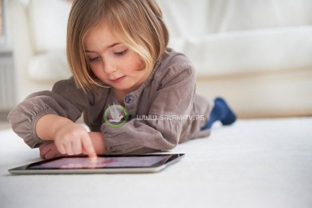 مخاطر وسائل التواصل الاجتماعي للإطفال مثل الوجبات السريعة