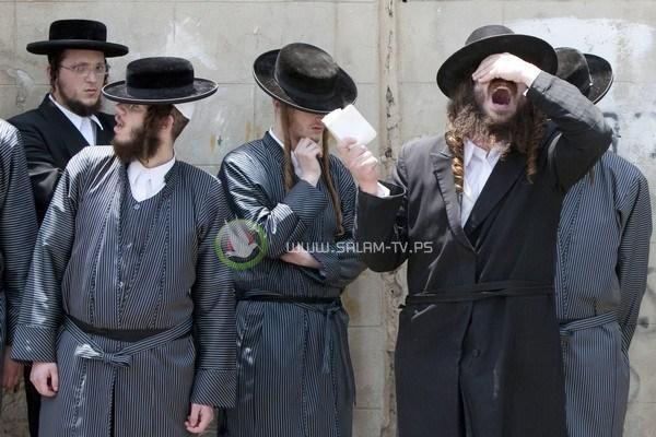 حاخام إسرائيلى يخدّر سيدة ويغتصبها بعدما طلبت منه فتوى دينية