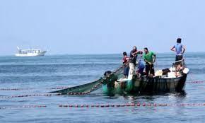 اطلاق نار على الصيادين برفح