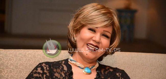 وفاة الفنانة المصرية هياتم