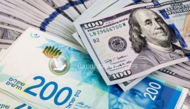 العملات والمعادن : دولار- شراء: 3.41 بيع: 3.44 دينار- شراء:4.81 بيع: 4.87 يورو- شراء: 3.69 بيع: 3.72 الذهب: شراء 1661- بيع 1662 الفضة: شراء 18.60- بيع 18.70