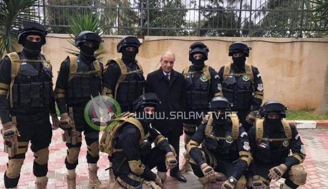 """مستشار الرئيس يرد على حماس :"""" اللواء فرج في القاهرة """""""