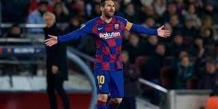 ميسي يمنح سيتين انتصاره الأول مع برشلونة