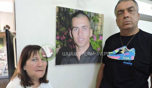 نتنياهو لعائلات الجنود الاسرى : ابنائكم لن يتحرروا ضمن اتفاق التهدئه مع حماس