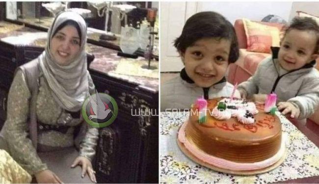 في ليلة رأس السنة ... طبيب مصري يذبح زوجته وأطفاله الثلاثة