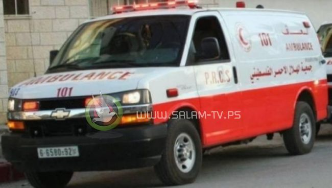 مصرع مواطن في حادث سير جنوب الخليل