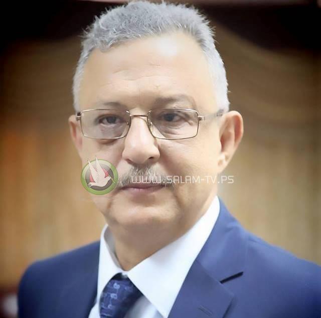 محافظ طولكرم عصام أبو بكر يحذر من التعاطي مع الإشاعات وكل ما يهدد السلم الأهلي
