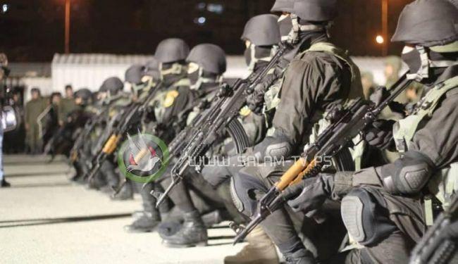 مخابرات الخليل تقبض على محكوم بالسجن 15 عاما