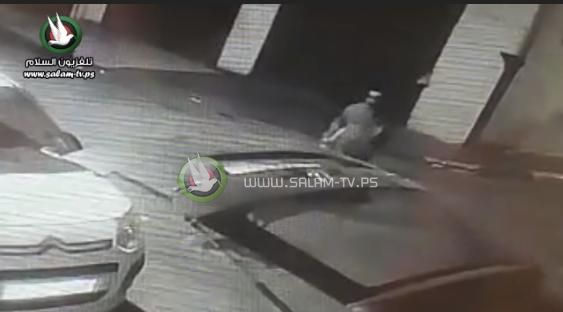رصاصة تنهي حياة الشاب أبو ربيعة - شاهد الفيديو