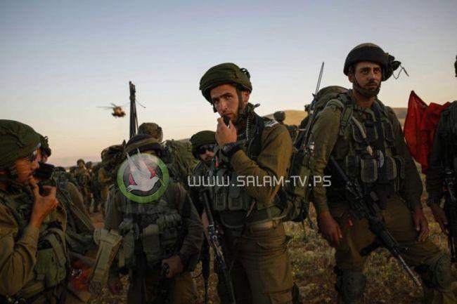 إسرائيل تناقش مشروع قانون لحماية جنودها من الملاحقة الجنائية