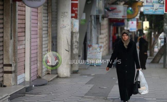 وزير الاقتصاد يتوقع نمواً وانتعاشاً للاقتصاد الفلسطيني 2021