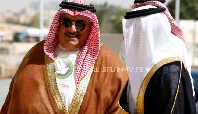 """""""اسرائيل """" تهنئ وزير الخارجية البحريني بعيد الاضحى المبارك"""