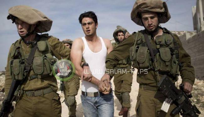 الاحتلال اعتقل 100 فلسطيني منذ بداية رمضان