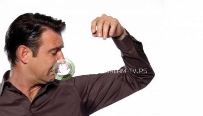 طريقة جديدة لحجب رائحة العرق